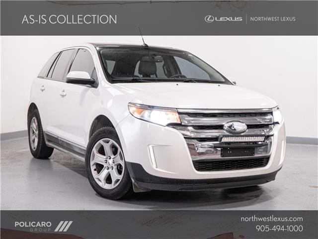 2013 Ford Edge SEL (Stk: A45998T) in Brampton - Image 1 of 20