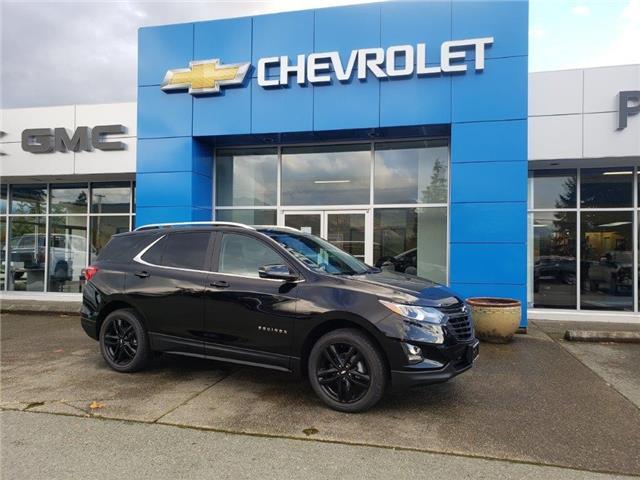 2021 Chevrolet Equinox LT (Stk: 21T39) in Port Alberni - Image 1 of 29