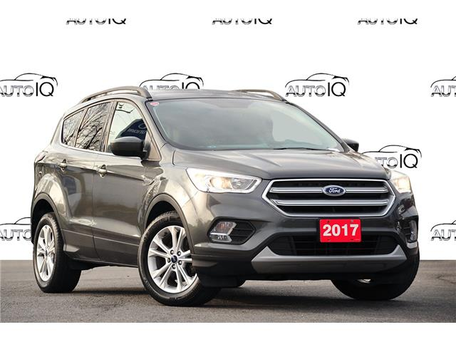 2017 Ford Escape SE (Stk: 153920) in Kitchener - Image 1 of 16