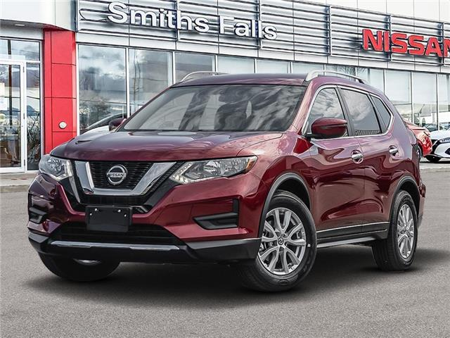 2020 Nissan Rogue S (Stk: 20-302) in Smiths Falls - Image 1 of 23