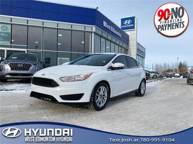 2016 Ford Focus SE (Stk: PS1488) in Edmonton - Image 1 of 22