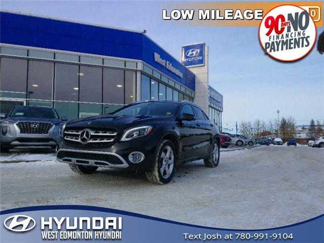 2018 Mercedes-Benz GLA 250 Base (Stk: PS1492) in Edmonton - Image 1 of 22