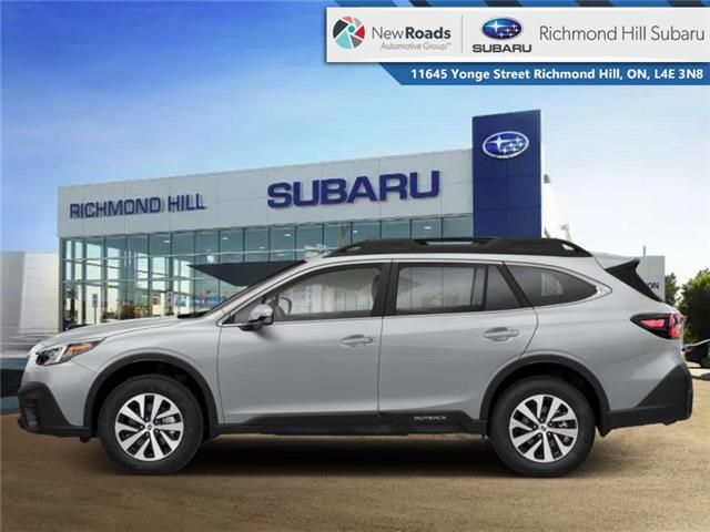 2020 Subaru Outback Touring (Stk: 34753) in RICHMOND HILL - Image 1 of 1