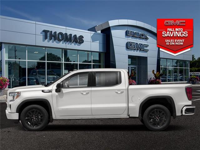 2021 GMC Sierra 1500 Elevation (Stk: T57843) in Cobourg - Image 1 of 1