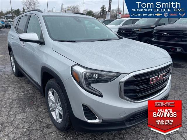 2021 GMC Terrain SLE (Stk: 210080) in Midland - Image 1 of 9