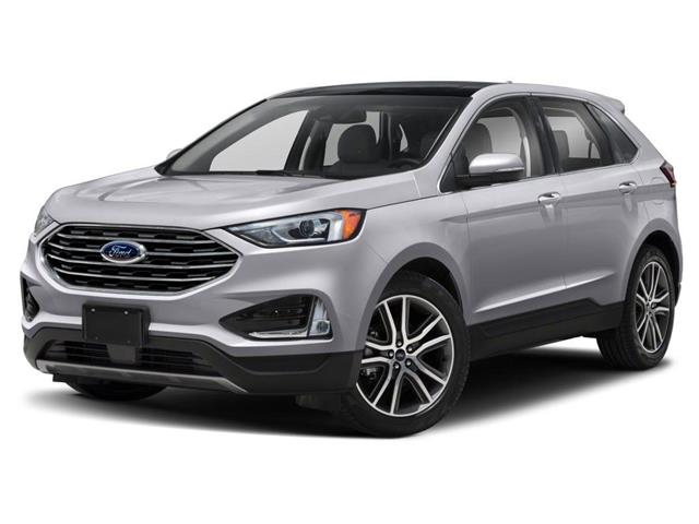 2020 Ford Edge Titanium (Stk: LBB39177) in Wallaceburg - Image 1 of 1