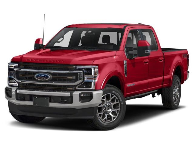 2020 Ford F-350 King Ranch (Stk: L-2039) in Calgary - Image 1 of 9