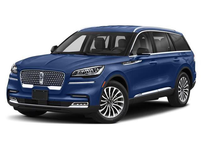 2021 Lincoln Aviator Reserve (Stk: M-464) in Calgary - Image 1 of 9