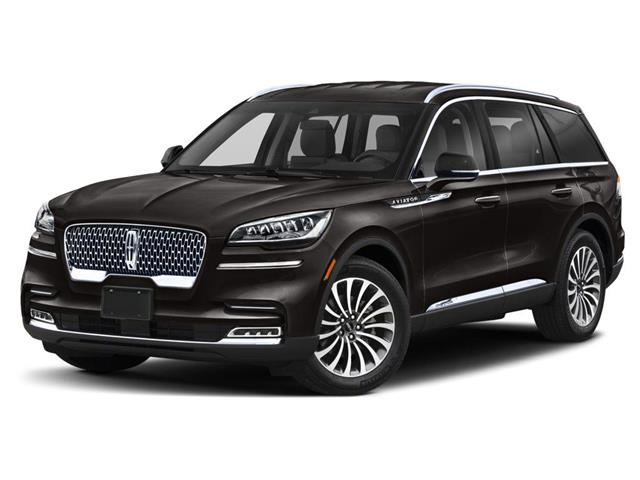 2021 Lincoln Aviator Reserve (Stk: M-465) in Calgary - Image 1 of 9