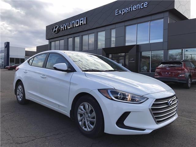 2017 Hyundai Elantra LE (Stk: N893A) in Charlottetown - Image 1 of 27