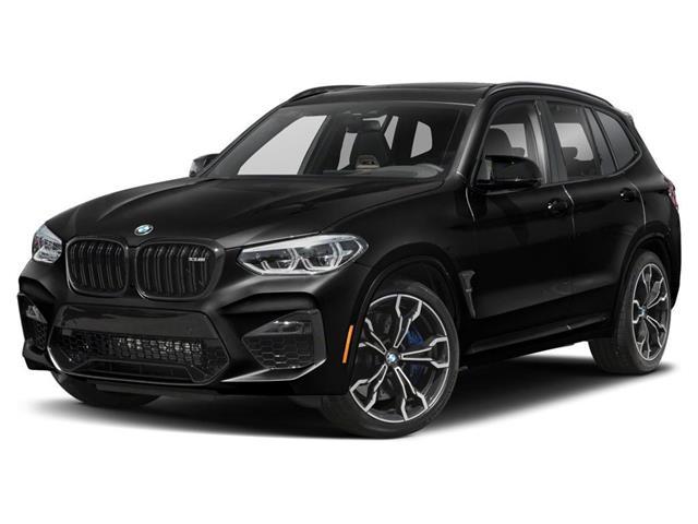 2021 BMW X3 M Base (Stk: 303269) in Toronto - Image 1 of 9