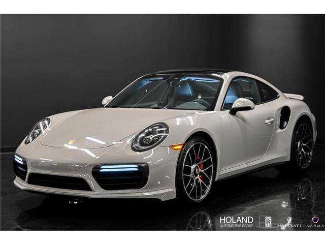 2019 Porsche 911  (Stk: WP0AD2) in Montreal - Image 1 of 30