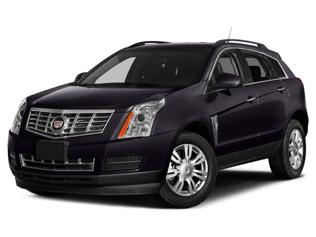 2013 Cadillac SRX Luxury Collection (Stk: 20-221A) in Smiths Falls - Image 1 of 7