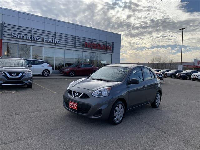 2017 Nissan Micra S (Stk: P2086) in Smiths Falls - Image 1 of 14