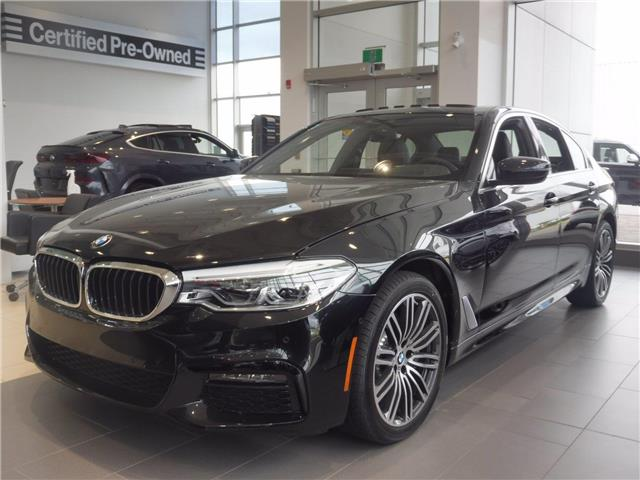 2020 BMW 530i xDrive (Stk: 14024) in Gloucester - Image 1 of 21