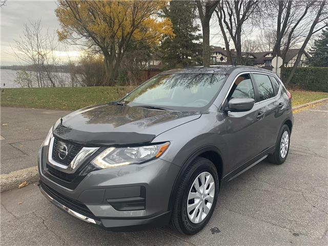 2017 Nissan Rogue S (Stk: HC753317) in Montréal - Image 1 of 19