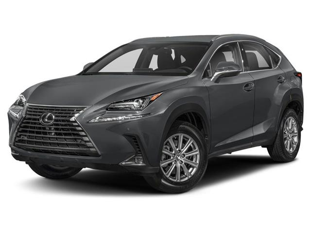 2021 Lexus NX 300 Base (Stk: X9868) in London - Image 1 of 9