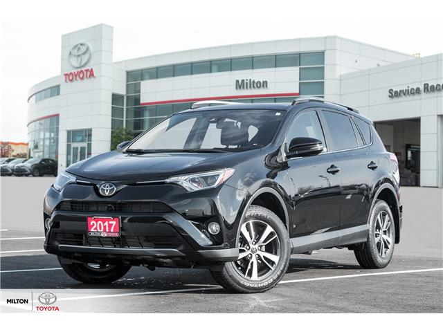 2017 Toyota RAV4 XLE (Stk: 313799) in Milton - Image 1 of 21