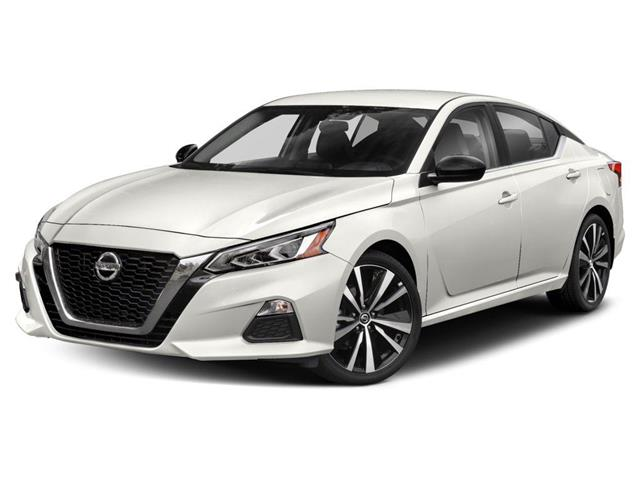2021 Nissan Altima 2.5 SR (Stk: AL21002) in St. Catharines - Image 1 of 9