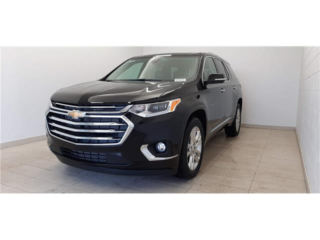 2021 Chevrolet Traverse High Country (Stk: 11510) in Sudbury - Image 1 of 14