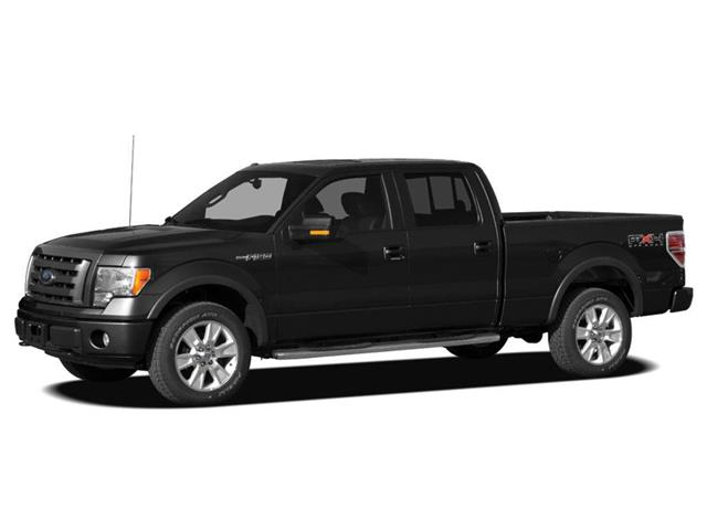 2010 Ford F-150 Lariat (Stk: U0965AX) in Barrie - Image 1 of 1