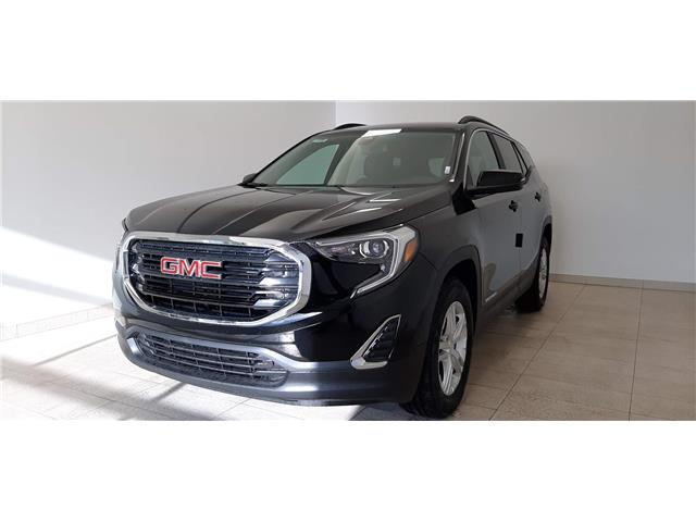 2021 GMC Terrain SLE (Stk: 11514) in Sudbury - Image 1 of 13