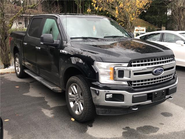 2018 Ford F-150 XLT (Stk: 20F12893A) in Vancouver - Image 1 of 19