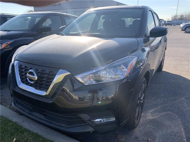 2020 Nissan Kicks SV (Stk: CLL556923) in Cobourg - Image 1 of 1