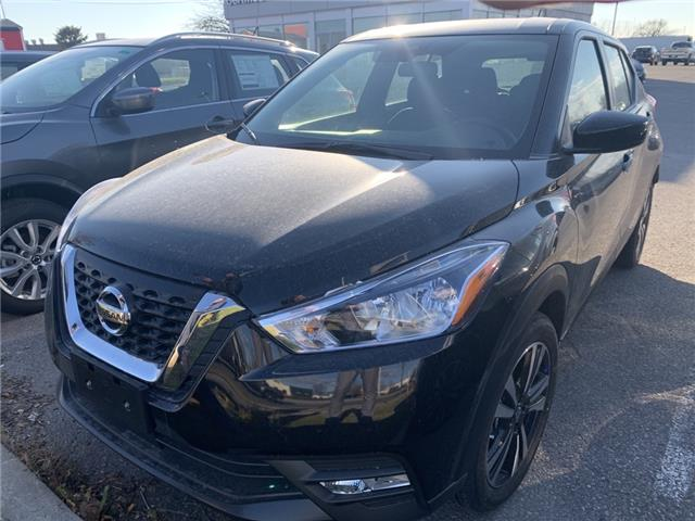 2020 Nissan Kicks SV (Stk: CLL554002) in Cobourg - Image 1 of 1