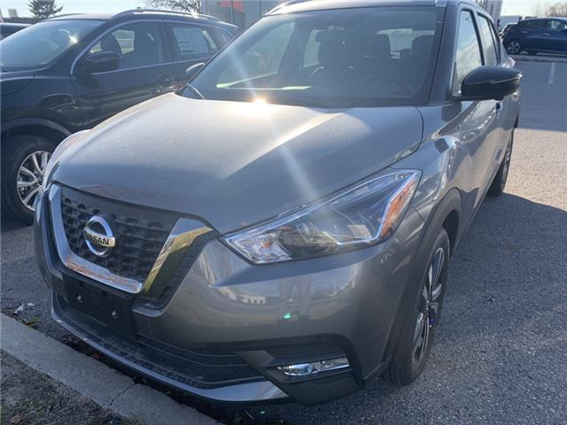 2020 Nissan Kicks SR (Stk: CLL553821) in Cobourg - Image 1 of 1