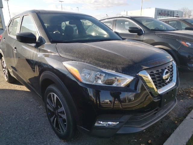 2020 Nissan Kicks SV (Stk: CLL530163) in Cobourg - Image 1 of 1