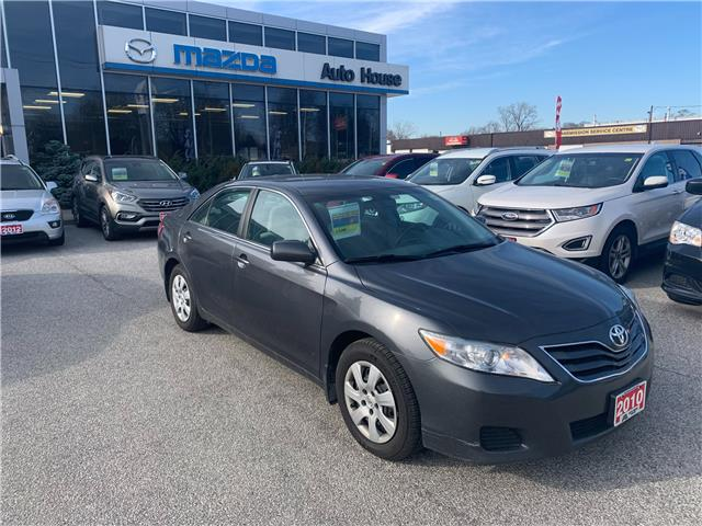 2010 Toyota Camry  (Stk: M4297) in Sarnia - Image 1 of 8
