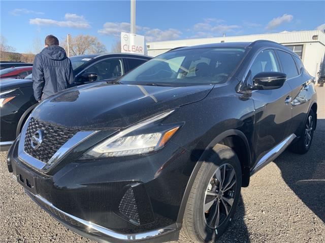 2020 Nissan Murano S (Stk: CLN159457) in Cobourg - Image 1 of 1