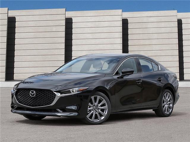 2021 Mazda Mazda3 GT (Stk: 21572) in Toronto - Image 1 of 23