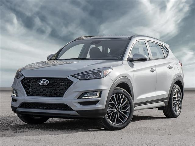 2021 Hyundai Tucson  (Stk: 22413) in Aurora - Image 1 of 23