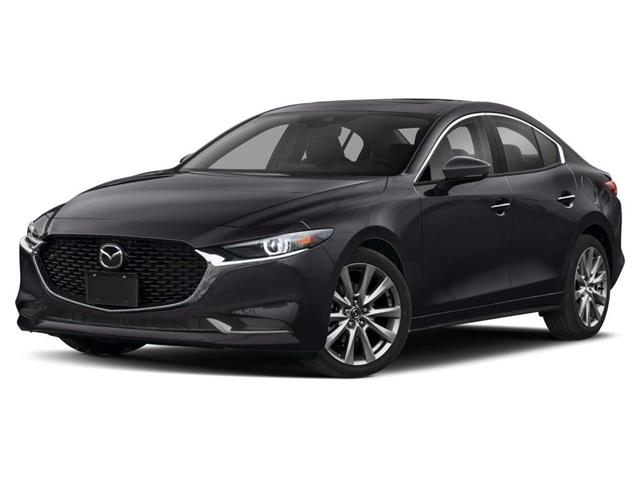 2021 Mazda Mazda3 GT (Stk: 210049) in Whitby - Image 1 of 9