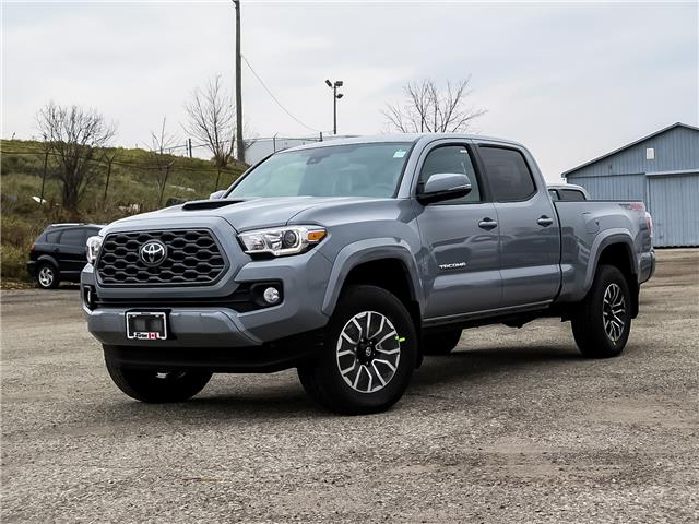 2021 Toyota Tacoma Base (Stk: 15094) in Waterloo - Image 1 of 17