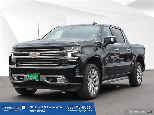 2021 Chevrolet Silverado 1500 High Country (Stk: 21-061) in Leamington - Image 1 of 30