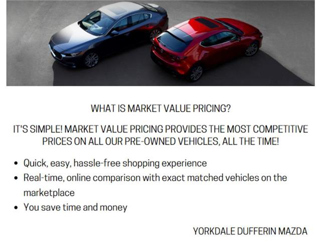 Used 2017 Mazda CX-5 GT GT AWD at - Toronto - Yorkdale Dufferin Mazda