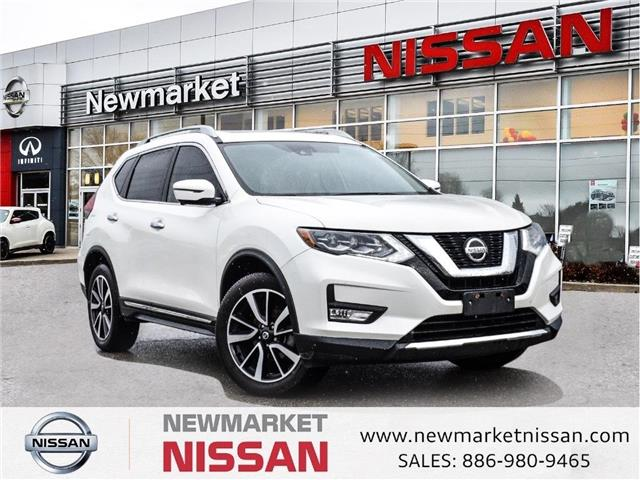 2018 Nissan Rogue SL (Stk: UN1170) in Newmarket - Image 1 of 26