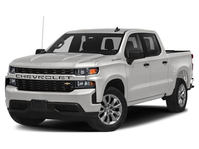 2021 Chevrolet Silverado 1500 Silverado Custom (Stk: 21148) in Haliburton - Image 1 of 9