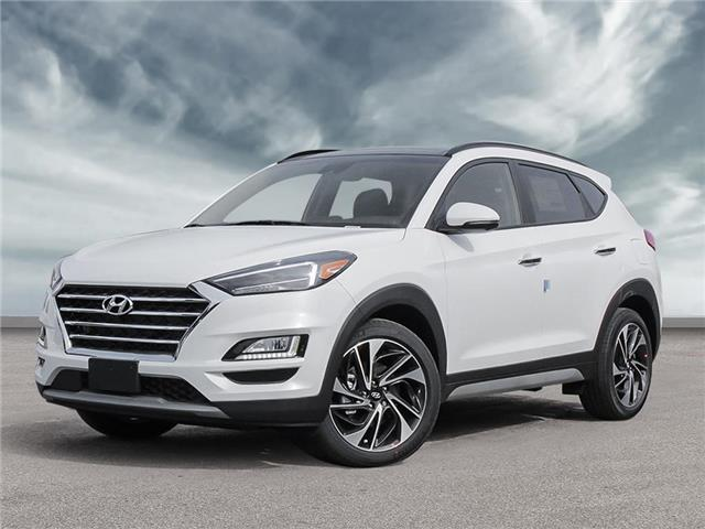 2021 Hyundai Tucson  (Stk: 22418) in Aurora - Image 1 of 23