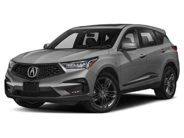 2021 Acura RDX A-Spec (Stk: 21101) in London - Image 1 of 9