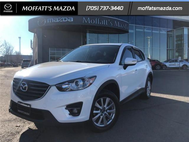 2016 Mazda CX-5 GS (Stk: 28734) in Barrie - Image 1 of 23