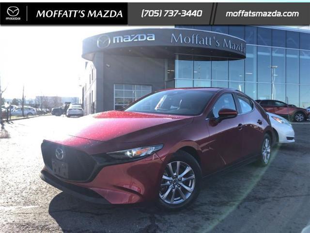 2019 Mazda Mazda3 Sport GS (Stk: P8567A) in Barrie - Image 1 of 22