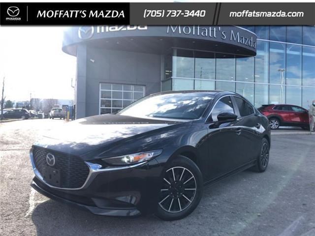 2019 Mazda Mazda3 GS (Stk: 28736) in Barrie - Image 1 of 21