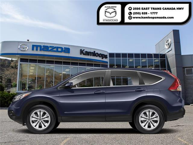 2013 Honda CR-V Touring (Stk: XL022B) in Kamloops - Image 1 of 1