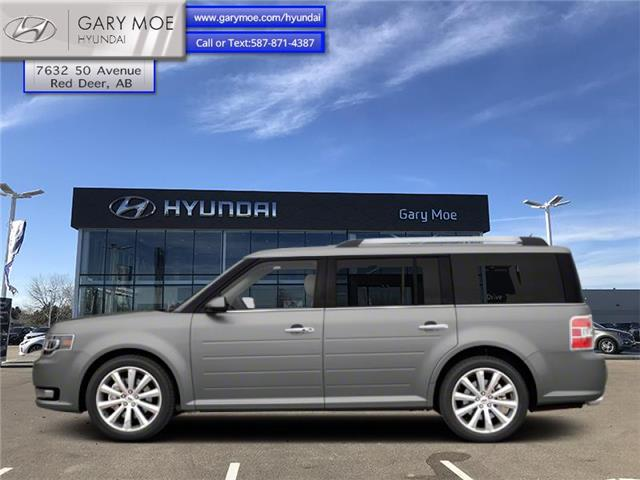 2013 Ford Flex SEL (Stk: HP8502A) in Red Deer - Image 1 of 1
