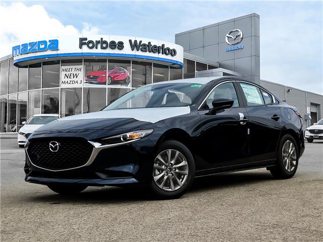 2021 Mazda Mazda3  (Stk: A7085) in Waterloo - Image 1 of 12