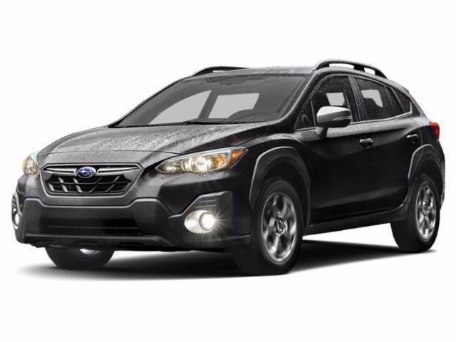 2021 Subaru Crosstrek Premium (Stk: S8606) in Hamilton - Image 1 of 1